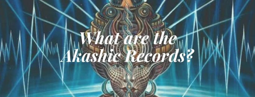 Journey to Akashic Records & Healing